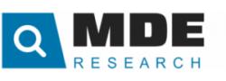 MDE-research logo